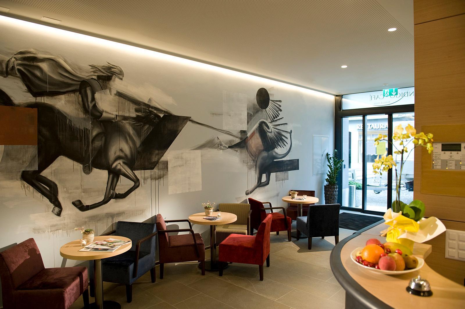 欧式咖啡店门装修风格图片