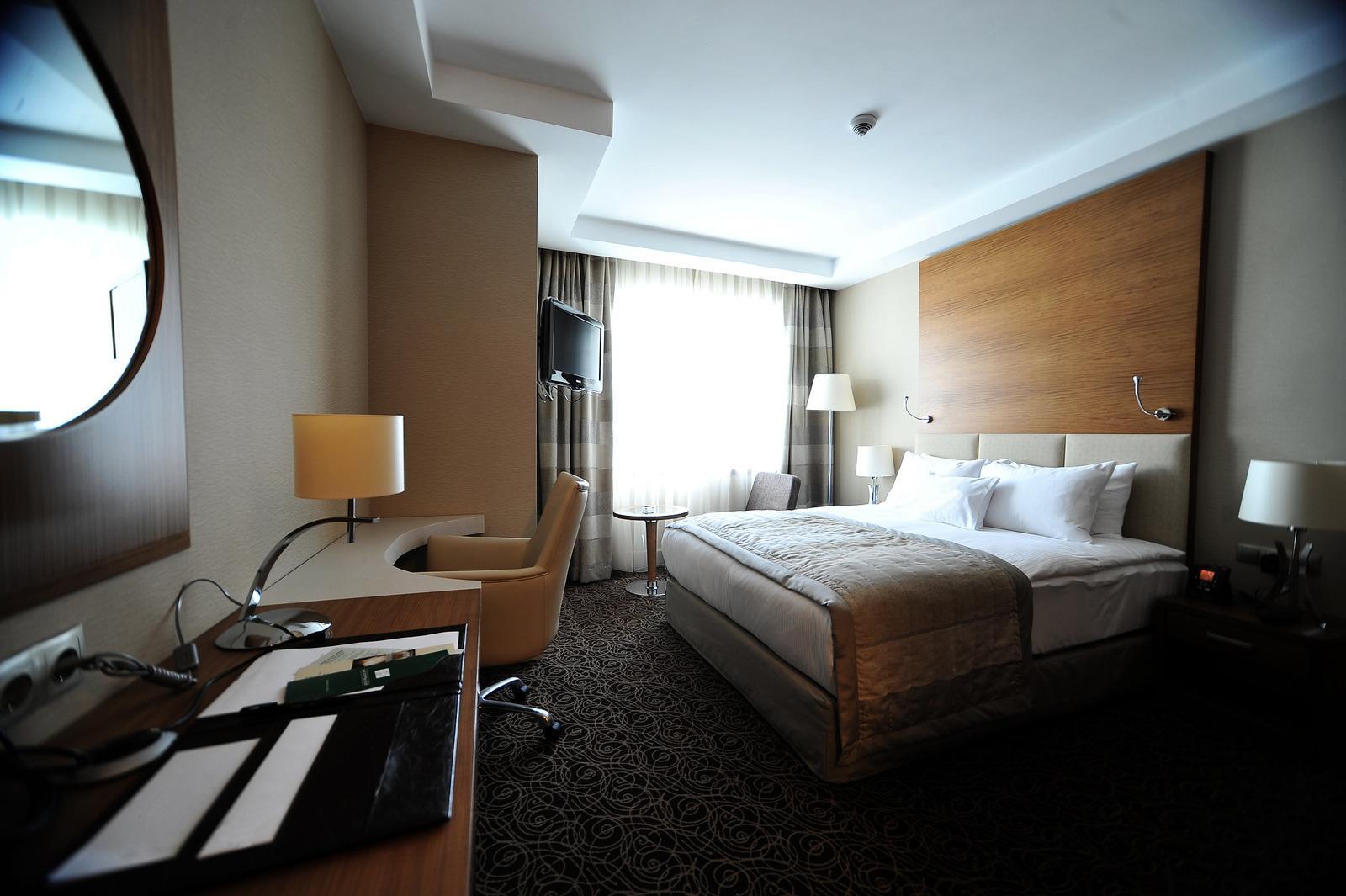 背景墙 房间 家居 酒店 起居室 设计 卧室 卧室装修 现代 装修 1600