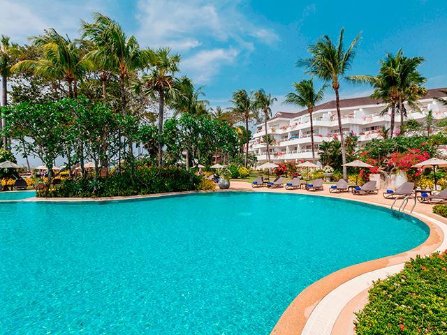 塔旺棕榈海滩度假村