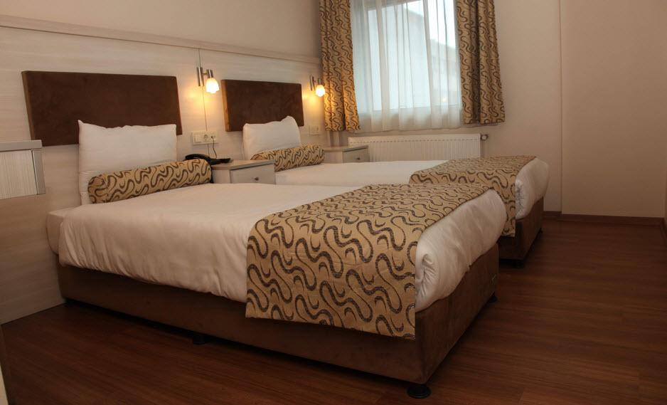 房间床铺设计图