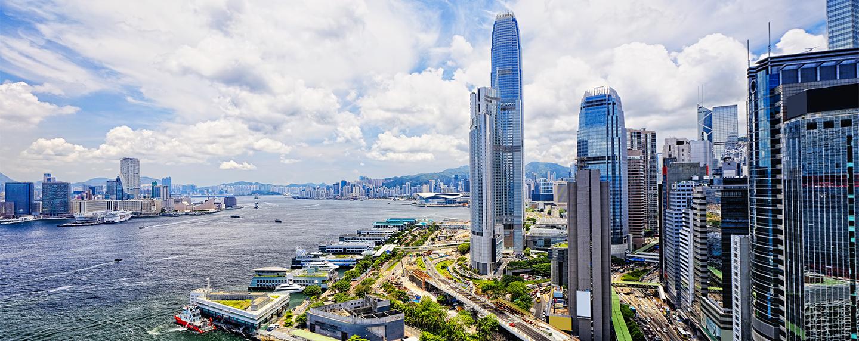KAYAK第八個辦事處登陸香港