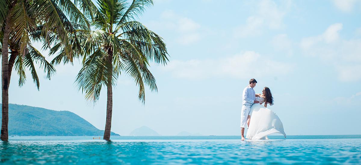 海外婚紗攝影精選