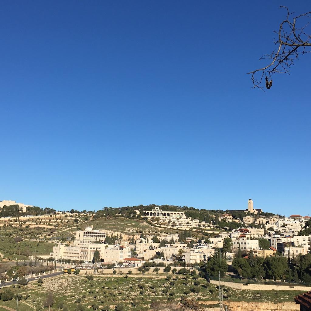 【文化深度遊】特拉維夫、耶路撒冷、伯利恆自助旅行攻略