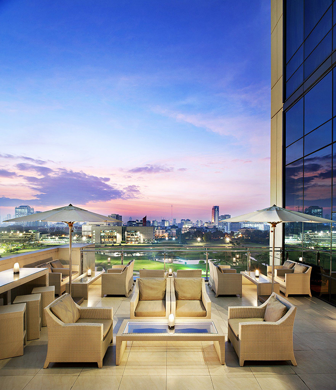 【泰國自助旅行】曼谷不可錯過的飯店酒吧 TOP 8