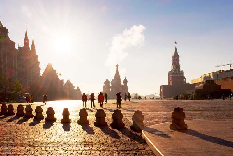 【足球狂熱】俄羅斯2018世界盃主辦城市住宿指南