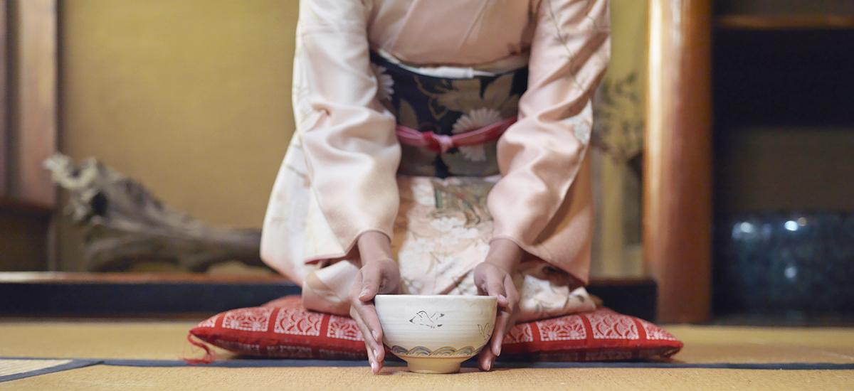 日本旅館文化