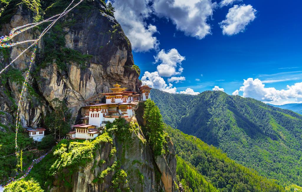 不丹實用資訊:10個給遊客的小貼士