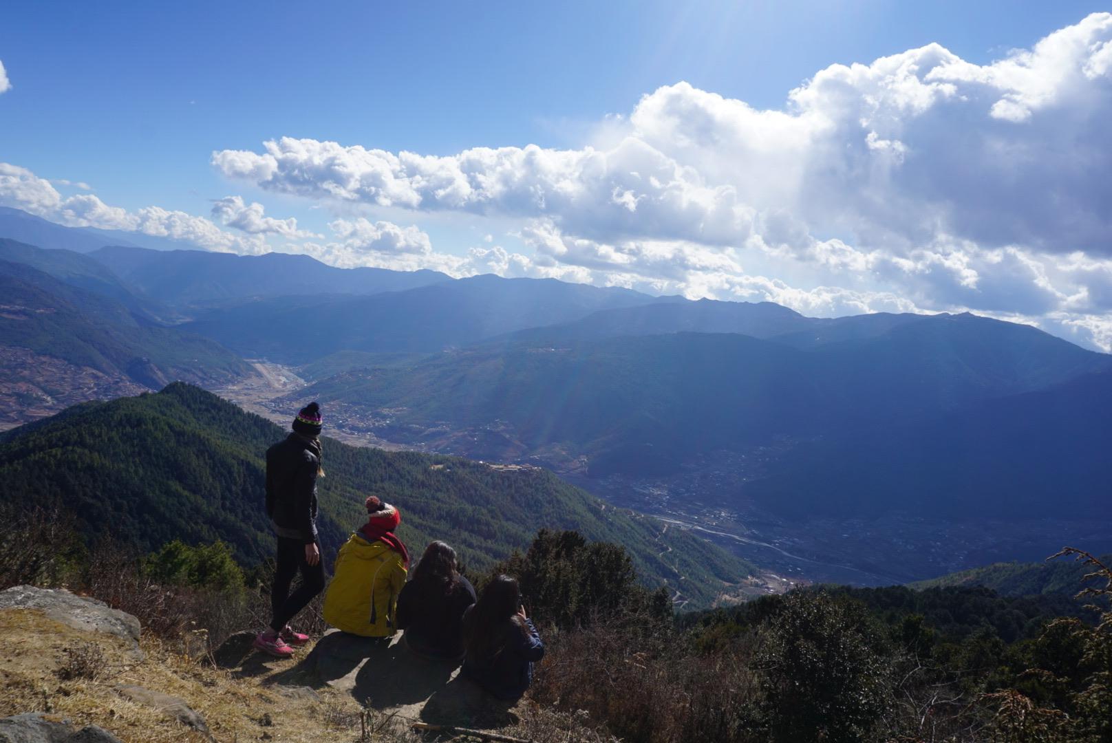 不丹Bumdra Trek