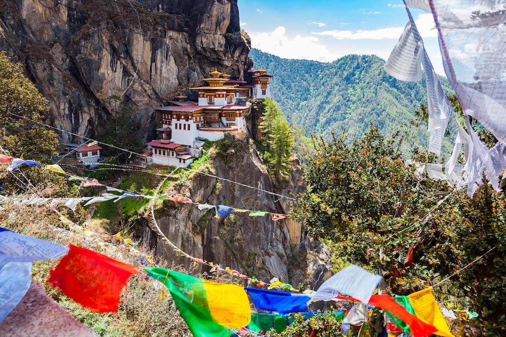 不丹旅遊攻略