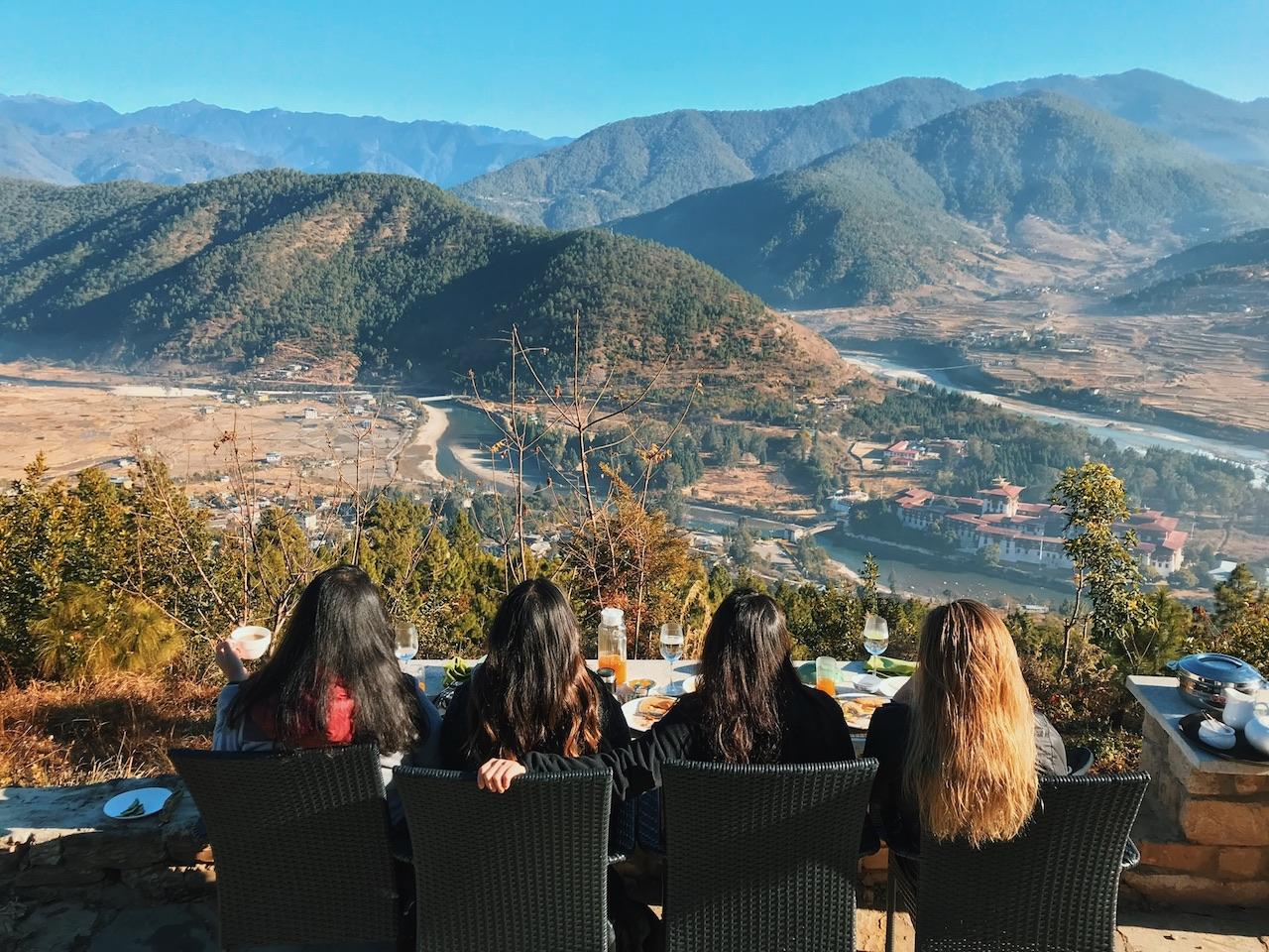不丹Dhumra Farm Resort