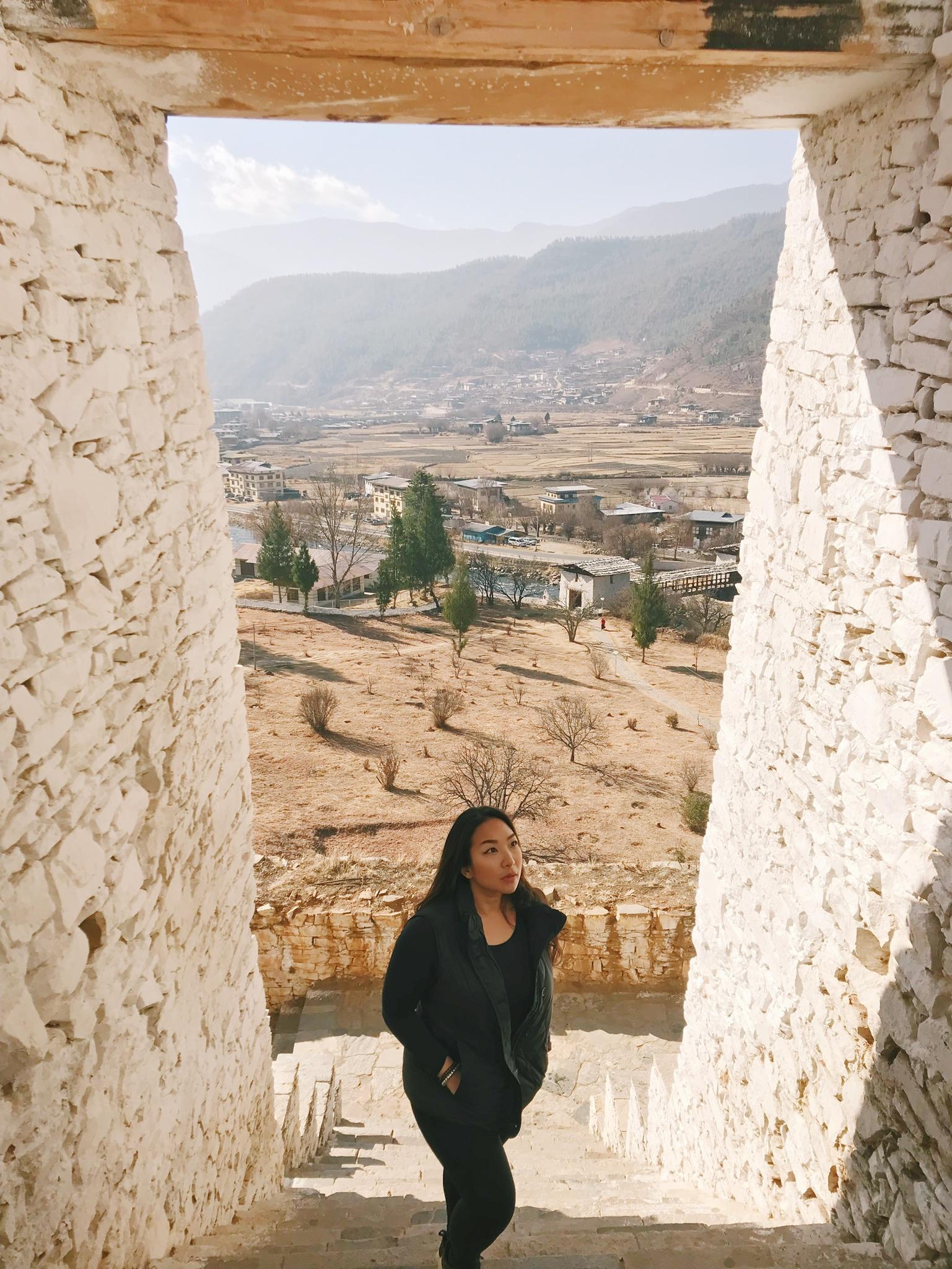 不丹旅遊準備