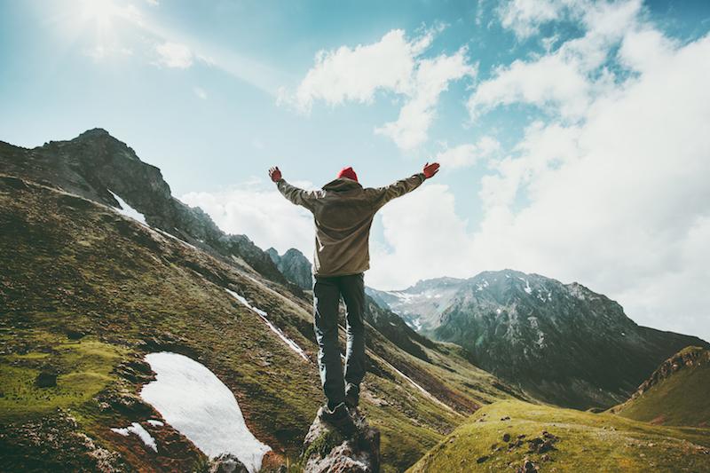 旅途上自我增值,放假兩星期到國外學外語吧!