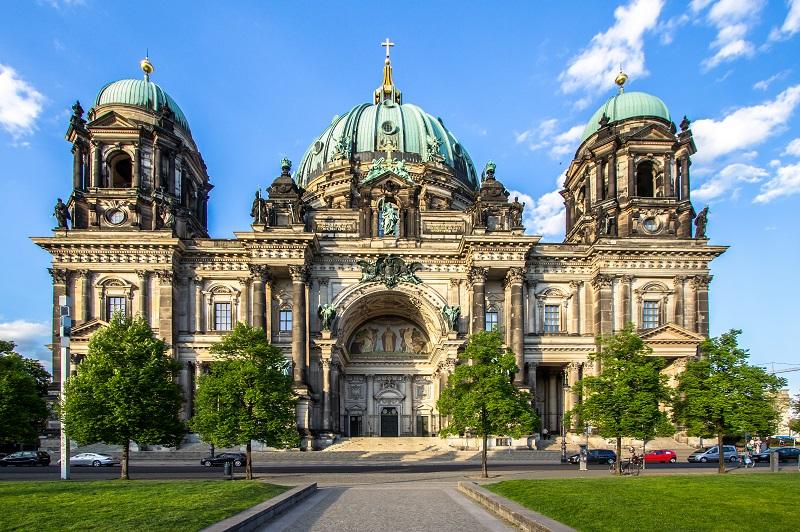 柏林學外語
