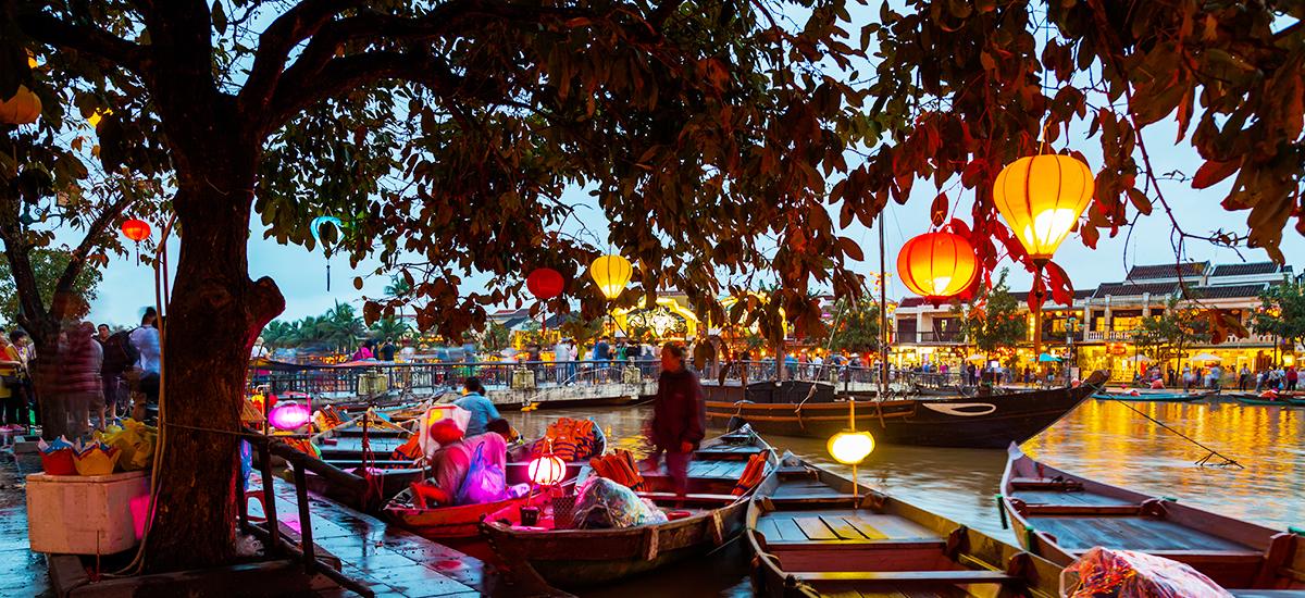與小孩同遊越南: 旅行需知和地方推介