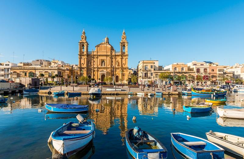 馬耳他學外語