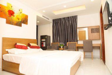 越南精選飯店 - 60 Inn Saigon