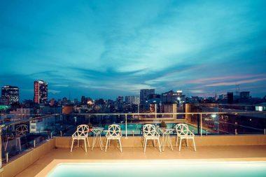 越南精選飯店 - 布拉格酒店
