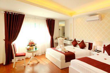 越南精選飯店 - 斯普蘭德飯店