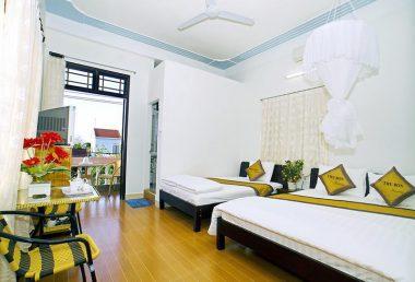 越南精選飯店 - 秋盆河濱家庭旅館