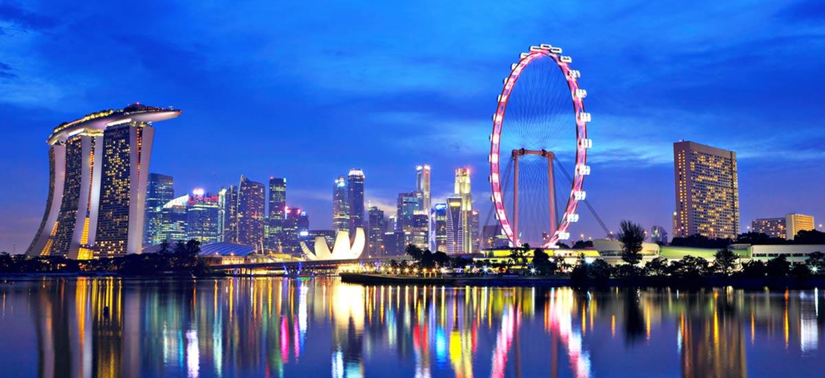 【新加坡機票】如何避開旅遊旺季,買到新加坡便宜機票大公開!