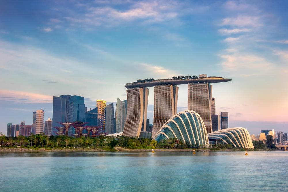 新加坡 機票