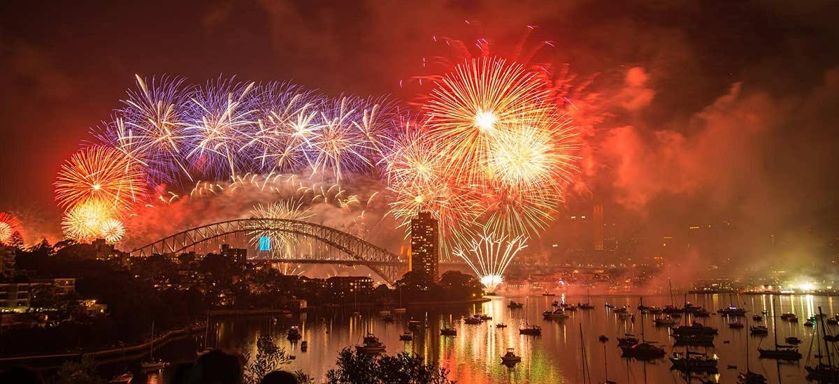 【澳洲雪梨機票】搶先看!年底跨年到雪梨,機票怎麼買最便宜?