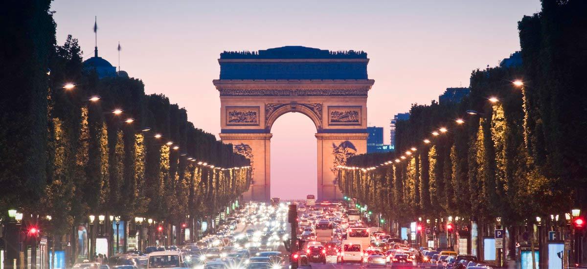 【法國巴黎機票】聖誕節到浪漫巴黎度過!機票怎麼買最便宜?!