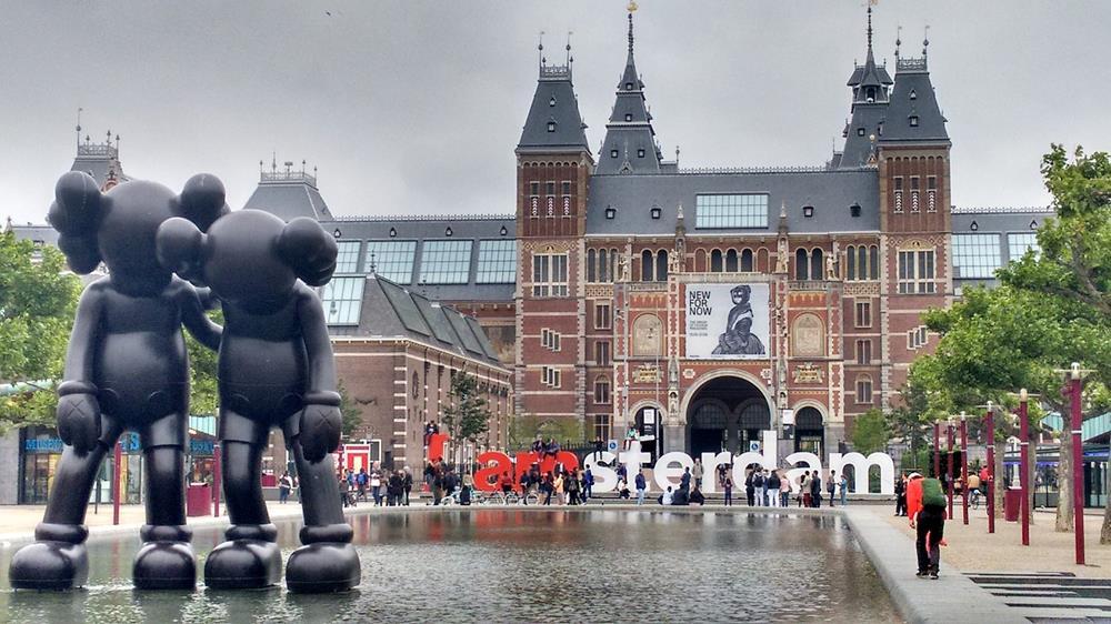 阿姆斯特丹-景點