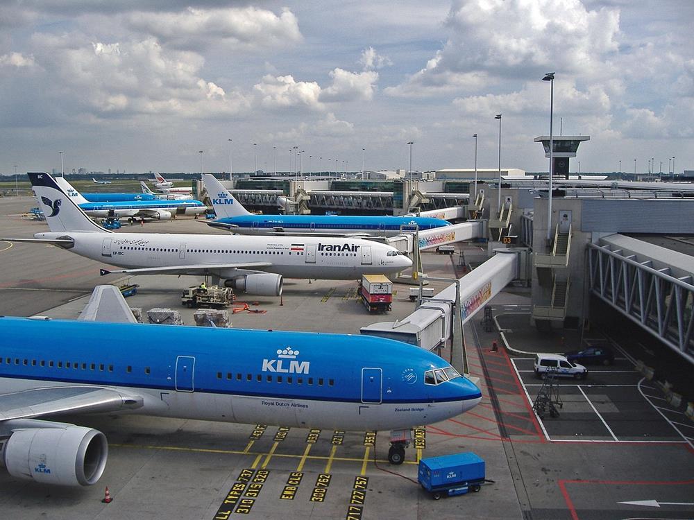 台北-阿姆斯特丹-直飛-航班