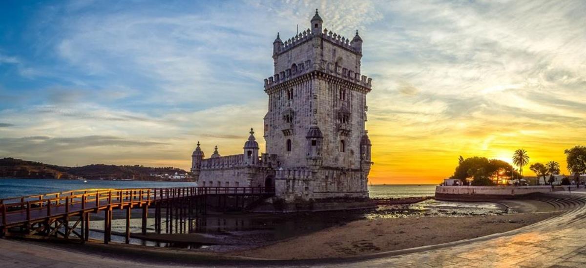 【里斯本便宜機票】葡萄牙里斯本機票比價、預定步驟完整教學