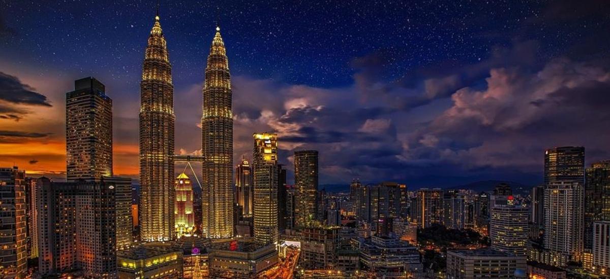 【吉隆坡機票】12月旅遊旺季,馬來西亞吉隆坡機票這樣買最便宜!