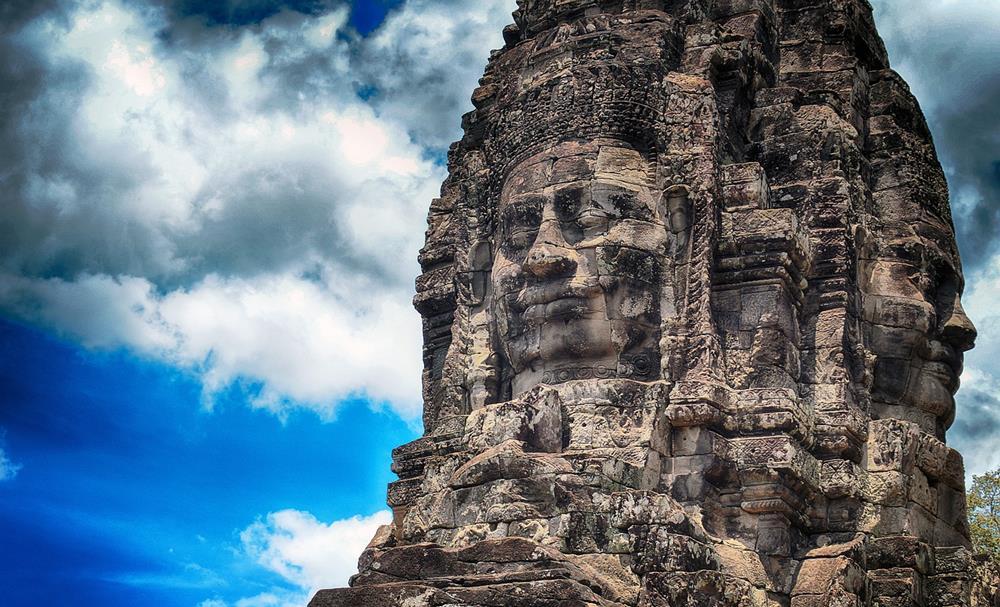 柬埔寨-暹粒-機票