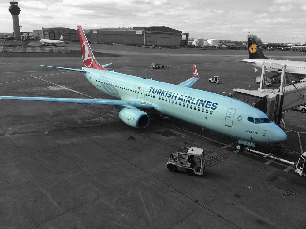 卡帕多奇亞機票-土耳其航空