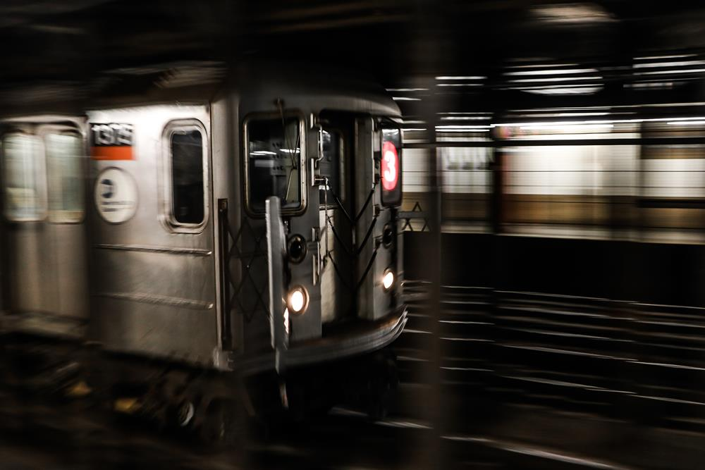 紐約機場交通-地鐵