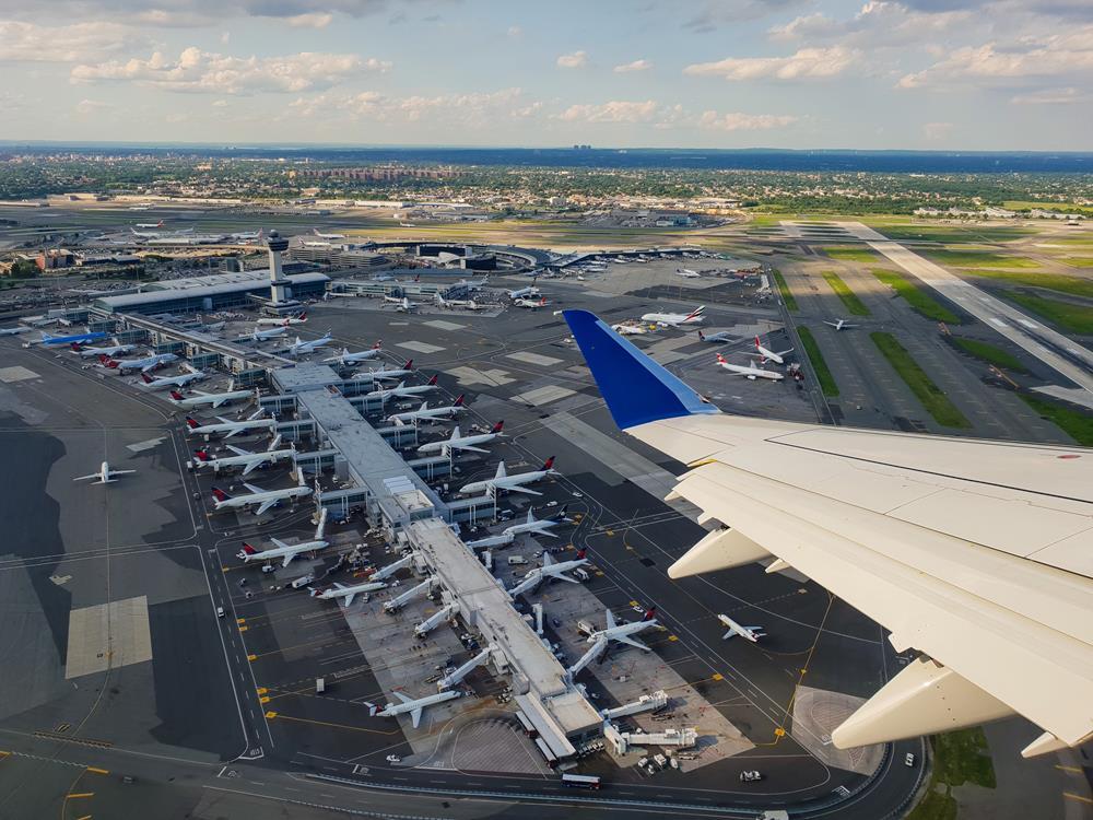 紐約約翰·甘迺迪國際機場
