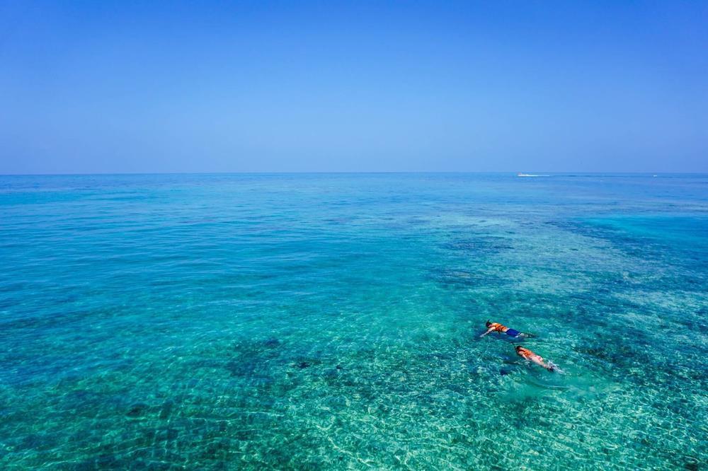 澎湖景點-吉貝島