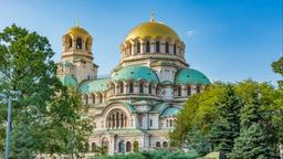 索菲亞飯店 - 鄰近The St. Alexander Nevsky Cathedral
